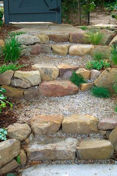 25 Best Ideas About Stone Steps On Pinterest Rock Steps