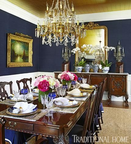 white wrought iron kitchen chairs wheelchair youtube 25+ best ideas about navy dining rooms on pinterest | blue tables, gray room ...