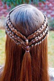 1000 ideas renaissance hairstyles