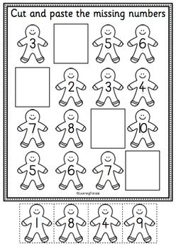468 best images about preschool ~ math on Pinterest