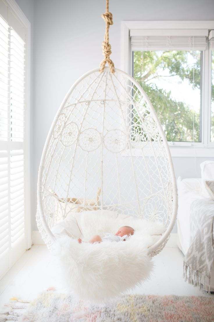 25 best ideas about Hanging Chairs on Pinterest  Large