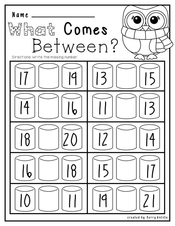 Best 25+ Kindergarten math ideas on Pinterest