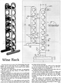 Best 20+ Wine rack plans ideas on Pinterest
