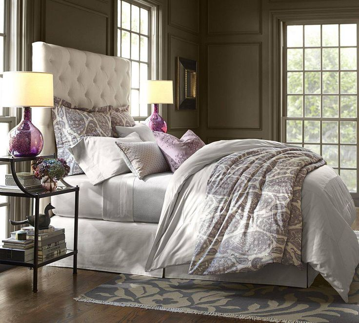 Pottery barn bedrooms Barn bedrooms and Pottery barn on
