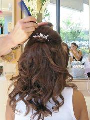 hair mother