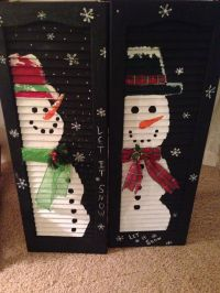1000+ ideas about Painting Shutters on Pinterest