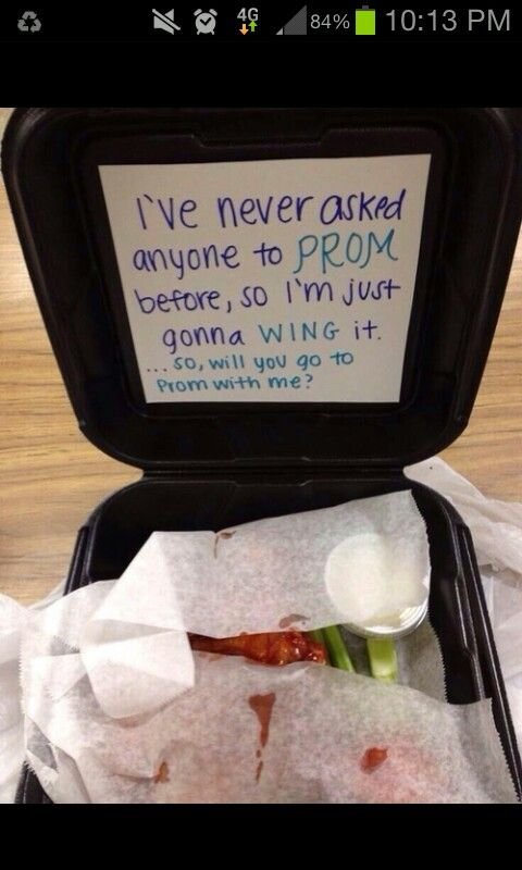 This Is How Teens Are Asking Each Other To Prom Nowadays
