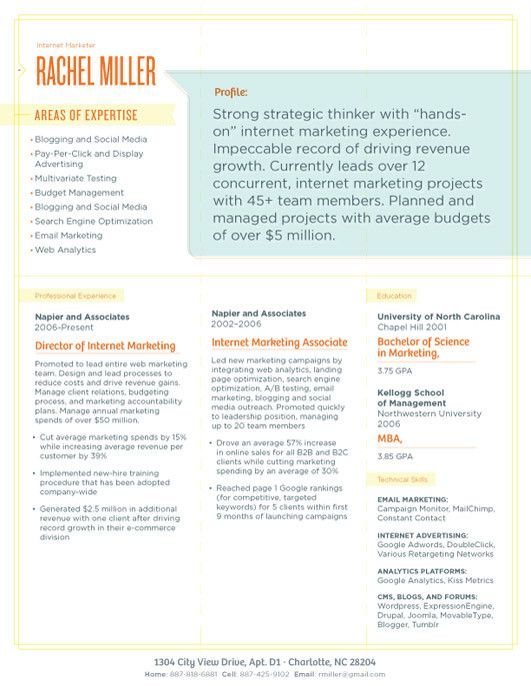 17 Best images about resumes on Pinterest  Resume tips Creative resume and Cover letter template