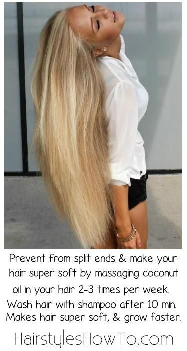 25 Best Ideas About Grow Your Hair Faster On Pinterest Grow