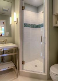 25+ best ideas about Corner showers on Pinterest | Small ...