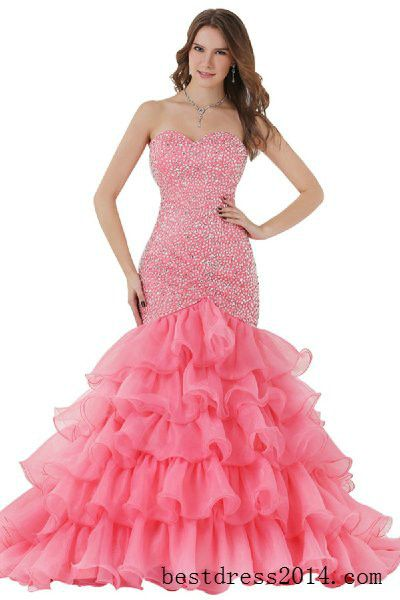 I am planning early but  this will definitely be my prom dress for my senior year  co 2016