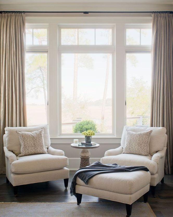 Master Bedroom Private Residence 90 Portfolio Wayne Windham Architect Chairsbedroom Sitting