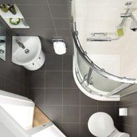 Small Bathroom and Wetroom Ideas | Ideal Standard ...