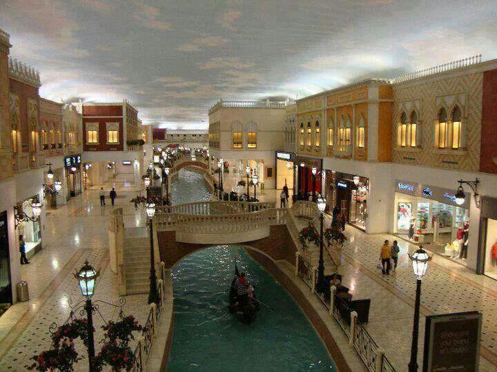 Beautiful Places Doha Qatar