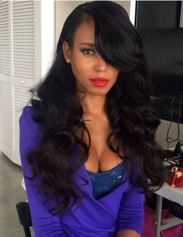 25 Best Ideas About Side Part Weave On Pinterest Hair Sew Ins