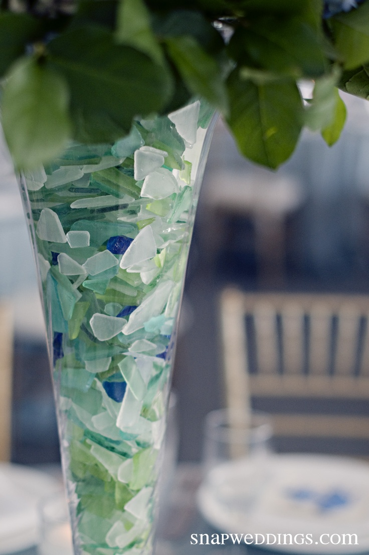 65 Best Images About Sea Glass Decorating Ideas On Pinterest