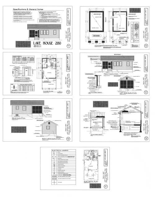 17 Best images about tiny house floor plans on Pinterest