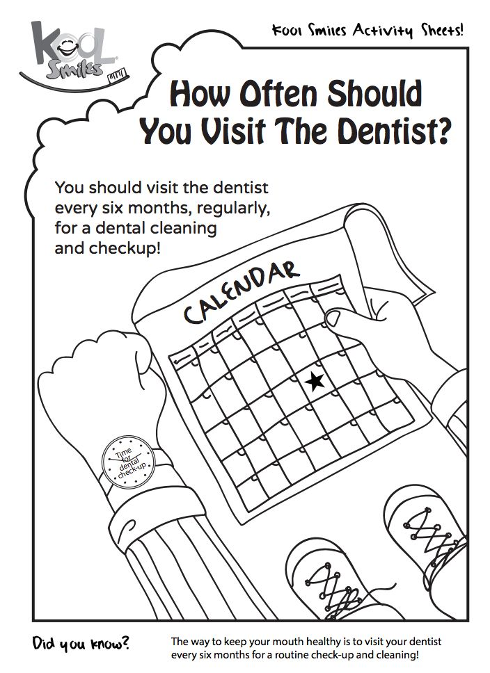 49 best images about Children's Dental Health Month on