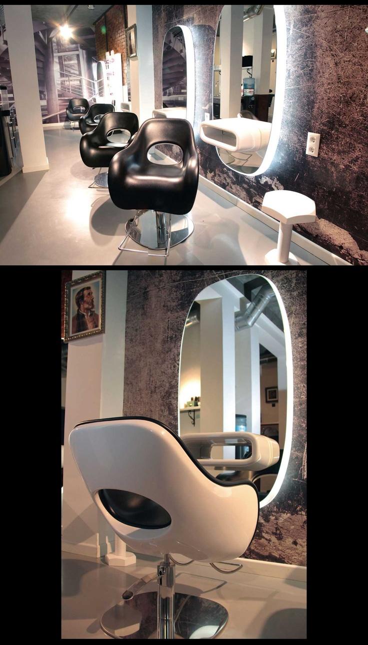 604 best Easy Ideas Beauty Salon decorating images on Pinterest