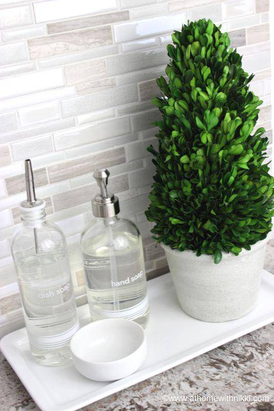kitchen soap caddy unassembled cabinets wholesale 25+ best ideas about dispenser on pinterest ...