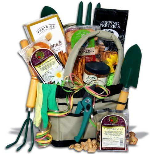 17 Best Images About Gift Basket Ideas On Pinterest Garden Ts