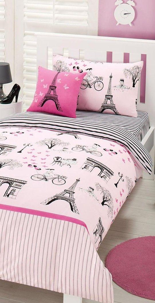 25+ best ideas about Paris bedroom on Pinterest