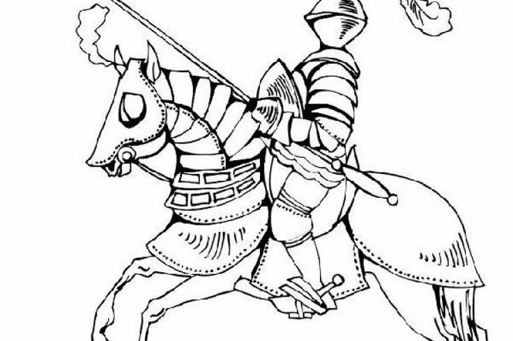 knight-coloring-pages-trend-preschool-knight-coloring