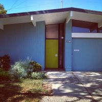 1000+ images about Curb Appeal on Pinterest   Mid century ...