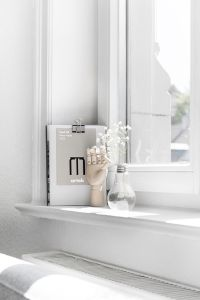 17 Best ideas about Window Sill Decor on Pinterest ...