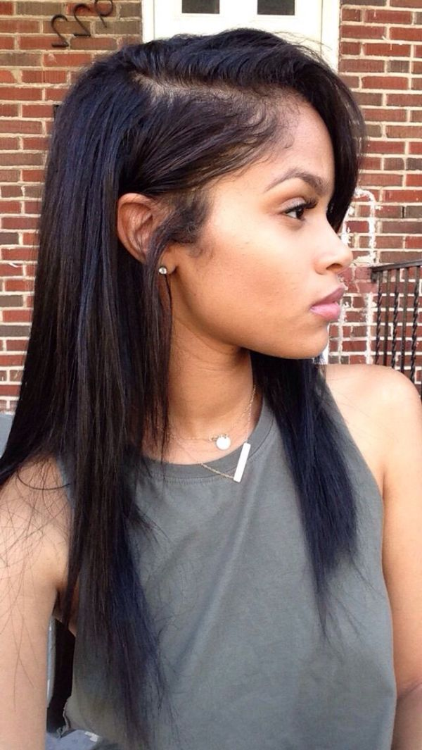 30 Cute Weave Hairstyles For School Hairstyles Ideas Walk The Falls