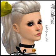 sims 4 updates dachs - hairstyles