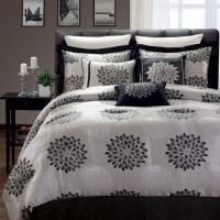 22 best images about b&w comforter on Pinterest | The ...