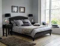17 Best ideas about Charcoal Bedroom on Pinterest ...