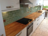 Love this splashback | My kitchen rules | Pinterest ...