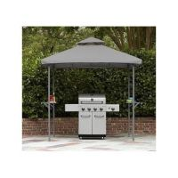 Backyard Grill Gazebo BBQ Patio Shade Cover Canopy