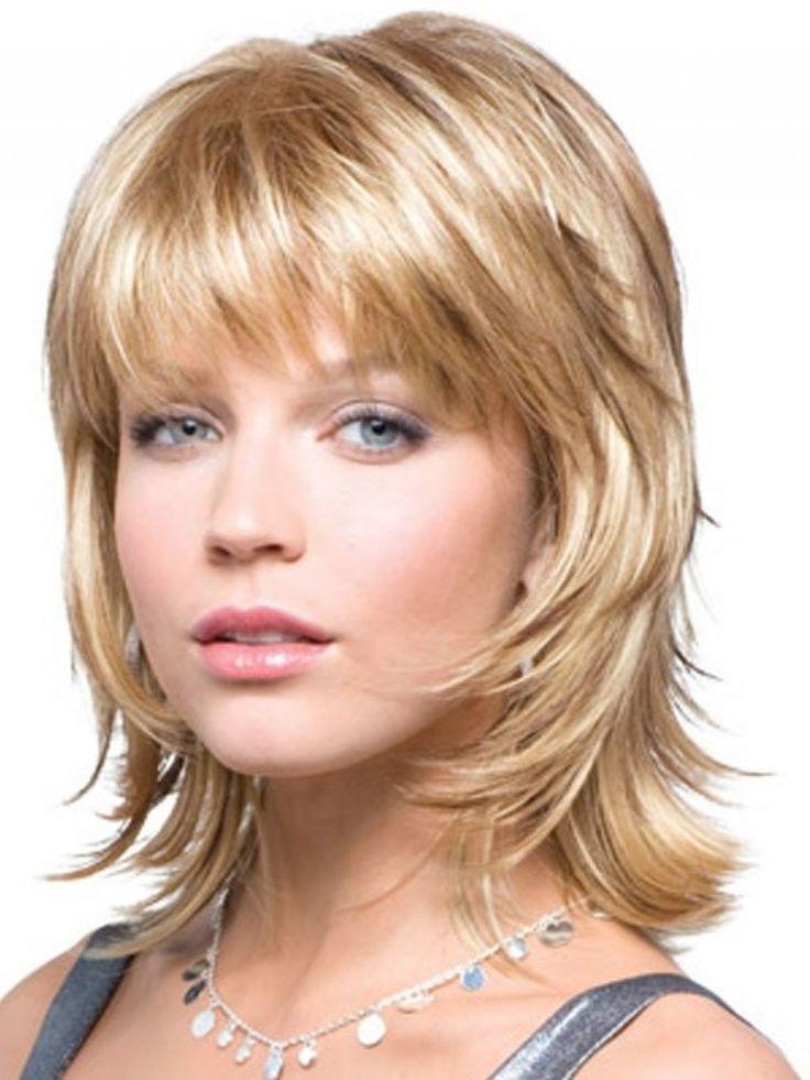 medium shag hairstyles  Google Search  shag cuts