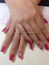 17 Best images about Christmas nail ideas on Pinterest ...