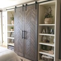 17 Best ideas about Closet Barn Doors on Pinterest