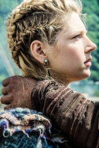 Lagertha's Braids