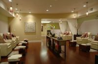 Nail spa, San francisco and Francisco d'souza on Pinterest