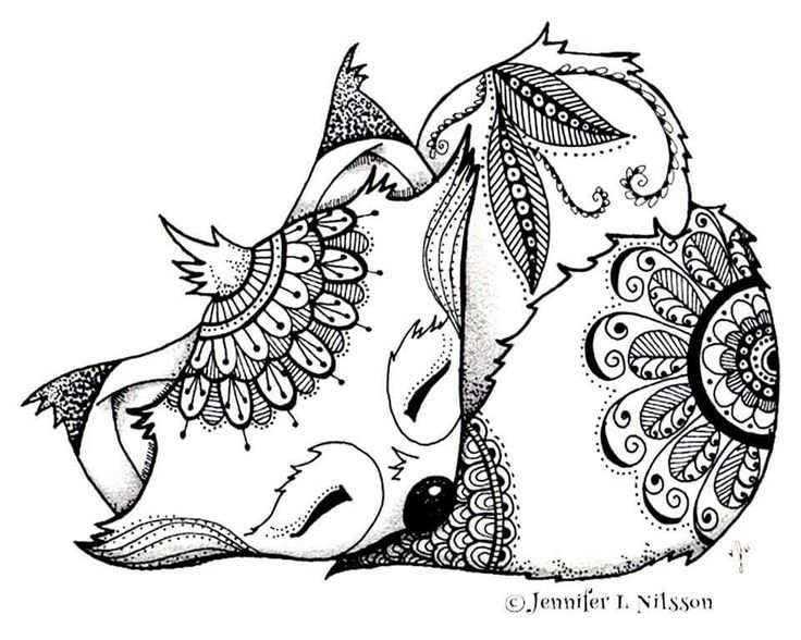 2329 best images about intricate coloring pages for adults