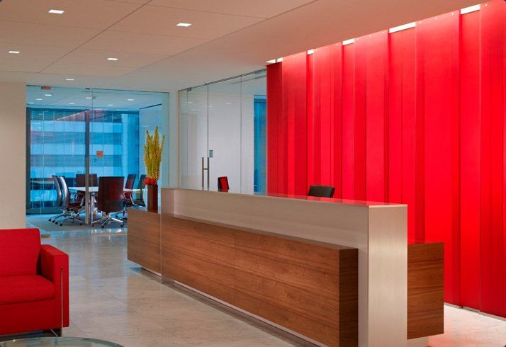 17 Best Ideas About Office Reception On Pinterest
