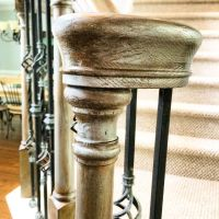 1000+ ideas about Banisters on Pinterest | Railing ideas ...