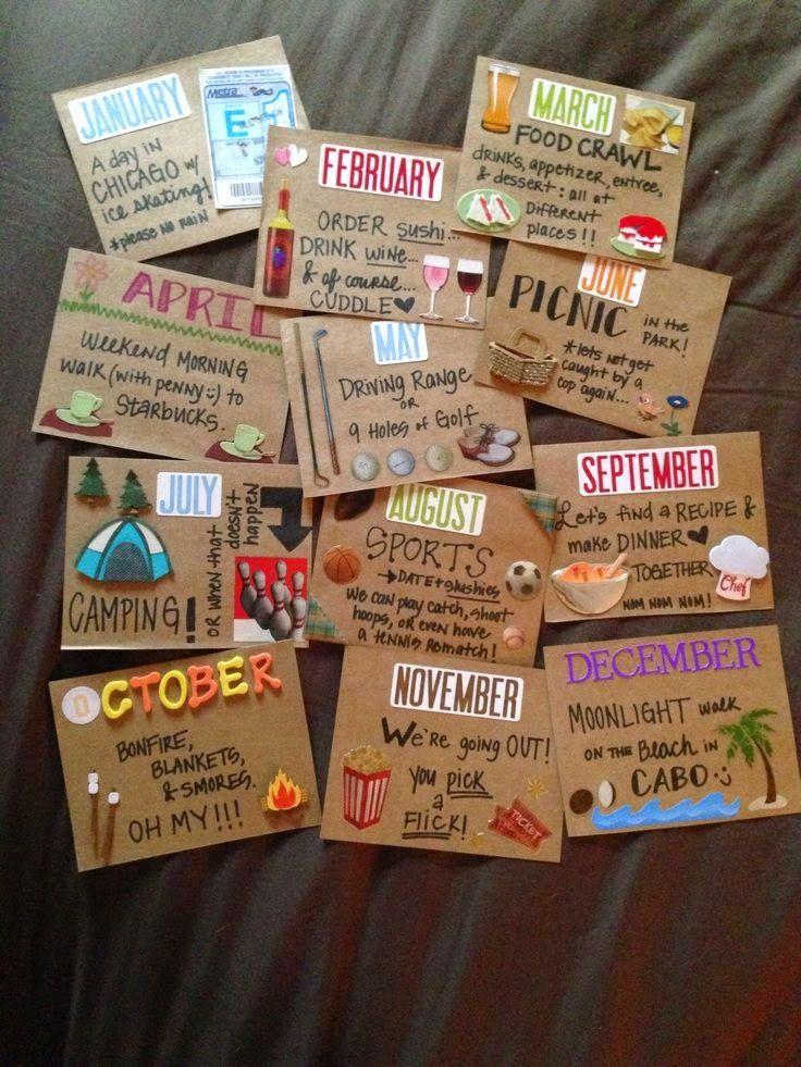 Best 25 6 Month Anniversary Ideas On Pinterest