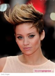 1000 ideas two toned hairstyles