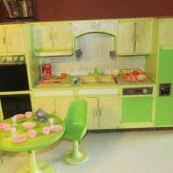 Toy Kitchens Soapstone Kitchen Counters Vintage Sears Playset | Vintage, Barbie And Dolls