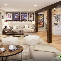 25+ best ideas about Basement designs on Pinterest ...