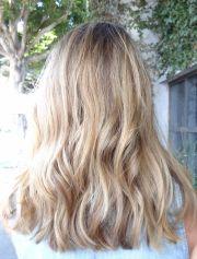 ideas sandy blonde