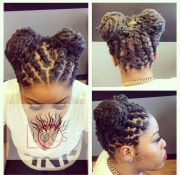 1000 ideas black hairstyles