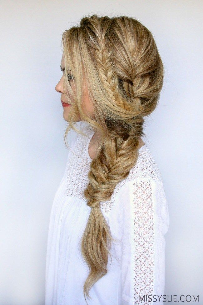 1000+ ideas about Braided Hair Tutorials on Pinterest